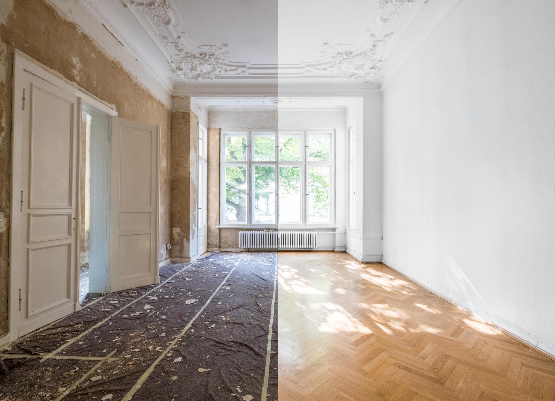 Restorations & Renovations of Historic Homes Main Photo