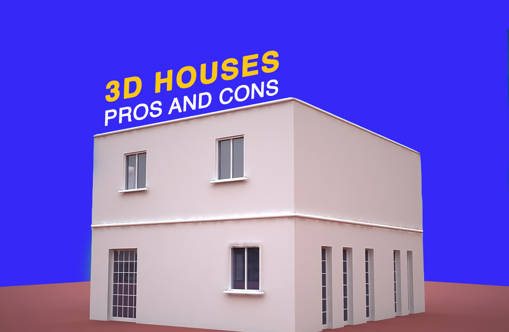 3D Houses: Pros and Cons Main Photo