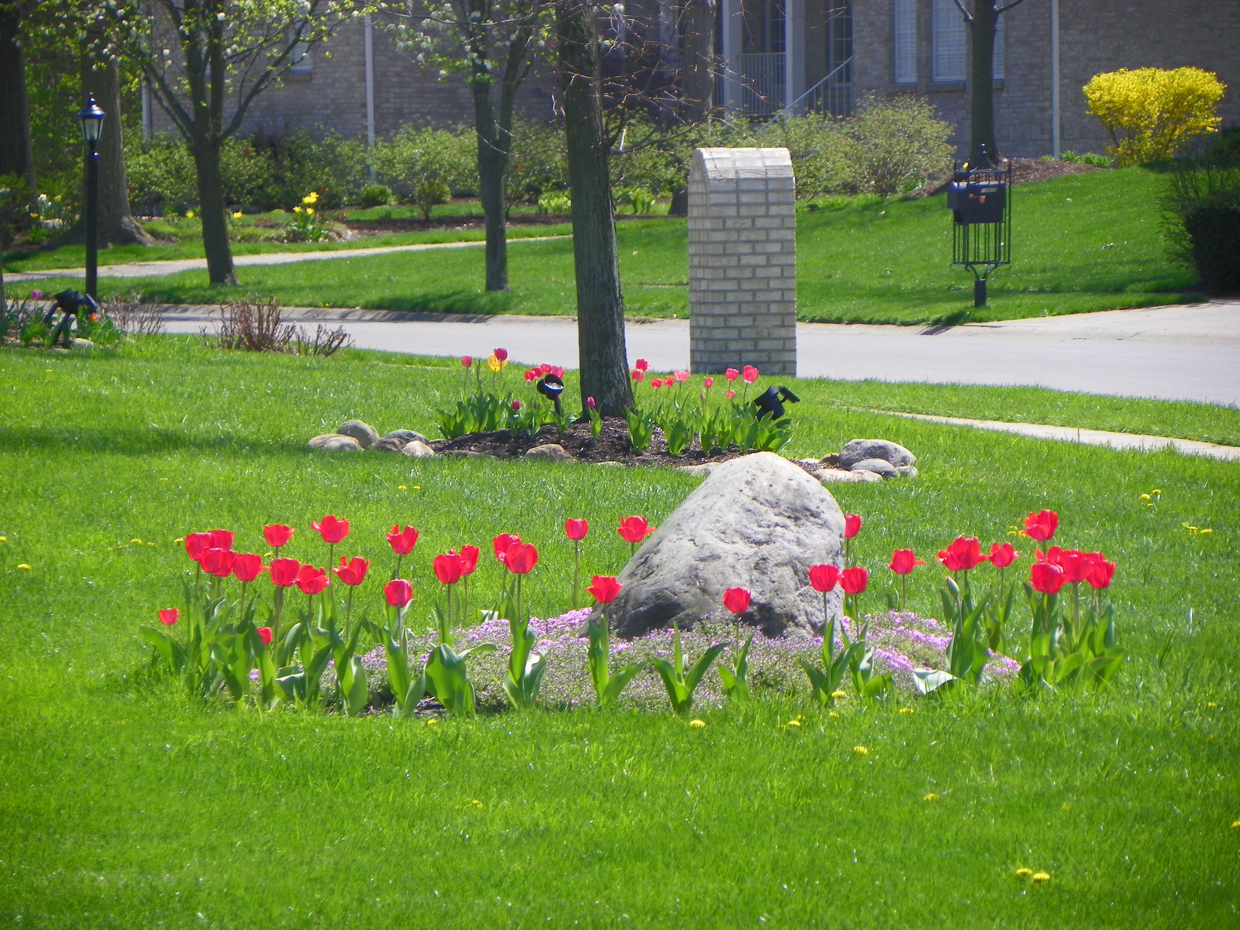 Washington Township Real Estate Lifestyle Photo 01