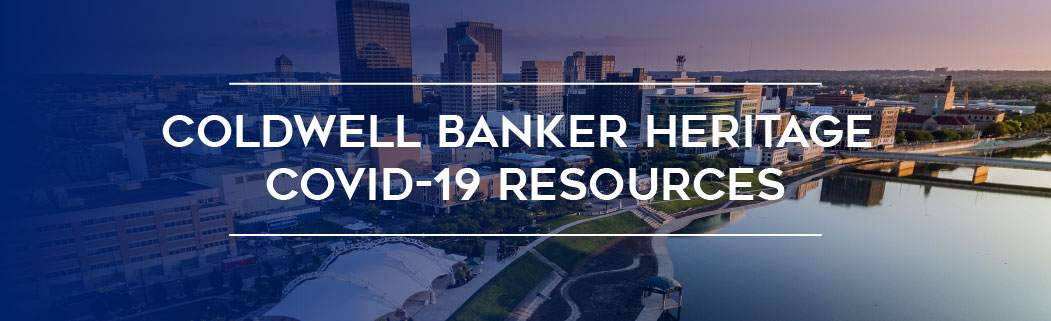 Coldwell Banker Heritage COVID-19 Resources