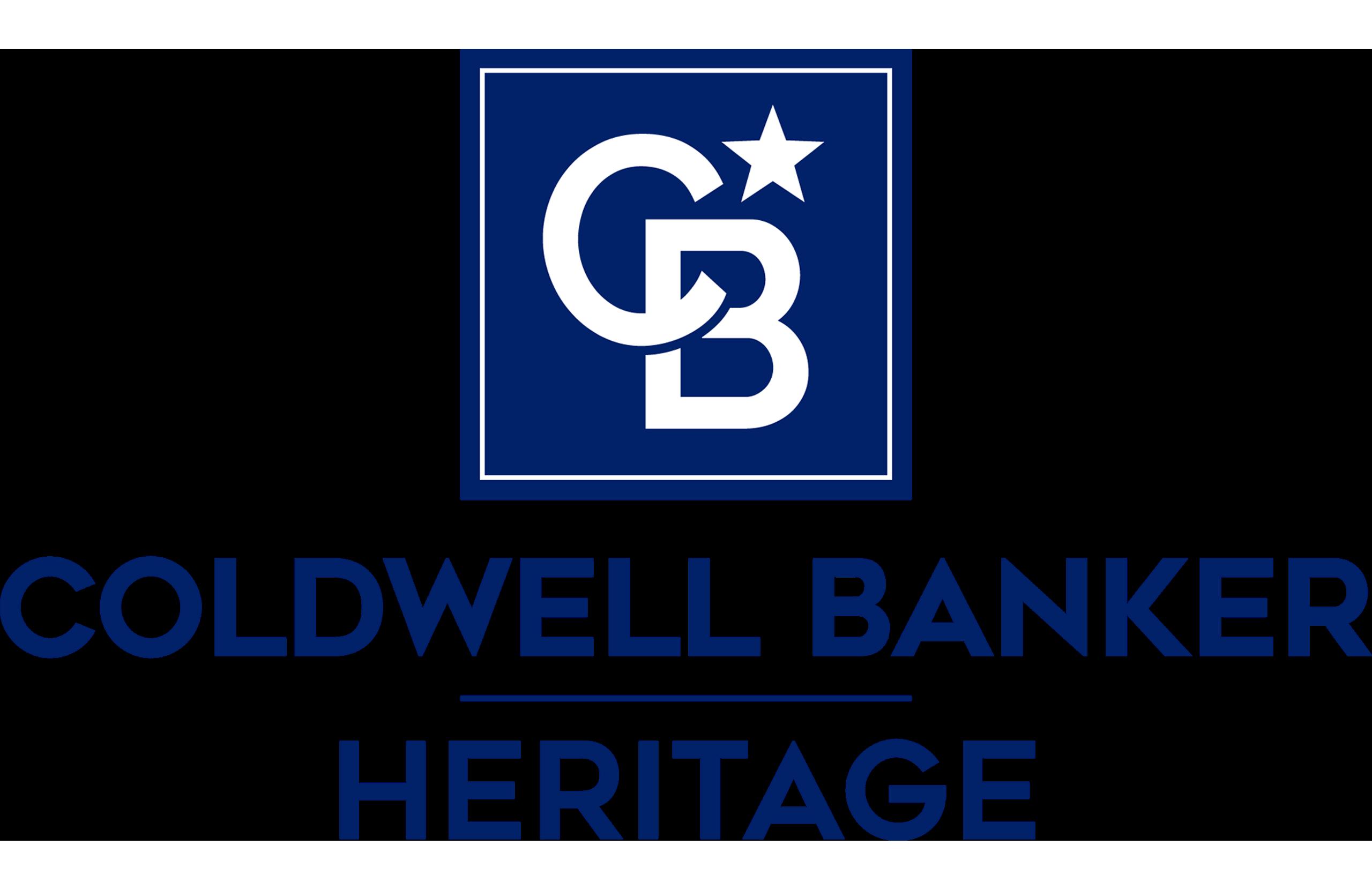 Megan Crist - Coldwell Banker Heritage Logo