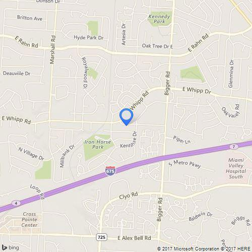 2000 Hewitt Ave, Kettering, OH 45440