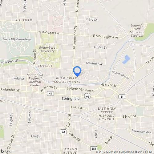 331 Mount Vernon Ave, Springfield, OH 45503