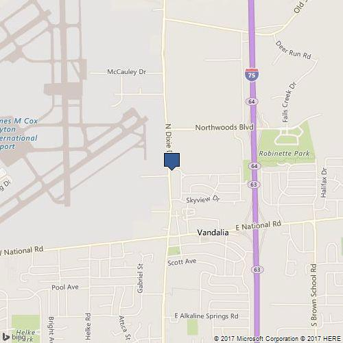 356 N Dixie Dr, Vandalia, OH