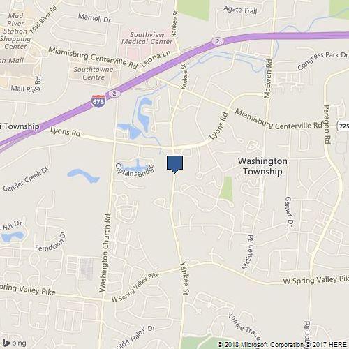 8534 Yankee St, Washington Township, OH 45458