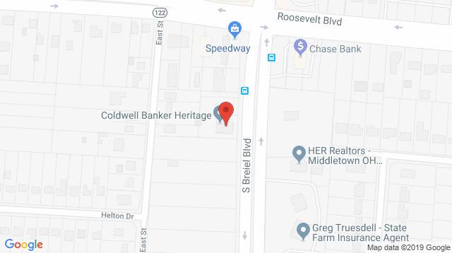 1440 S Breiel Blvd,, Middletown, OH 45044