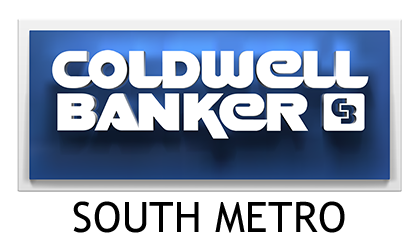 Coldwell Banker South Metro Logo
