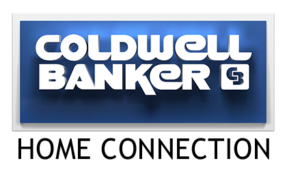 Chad Hacker - Coldwell Banker Home Connection Logo