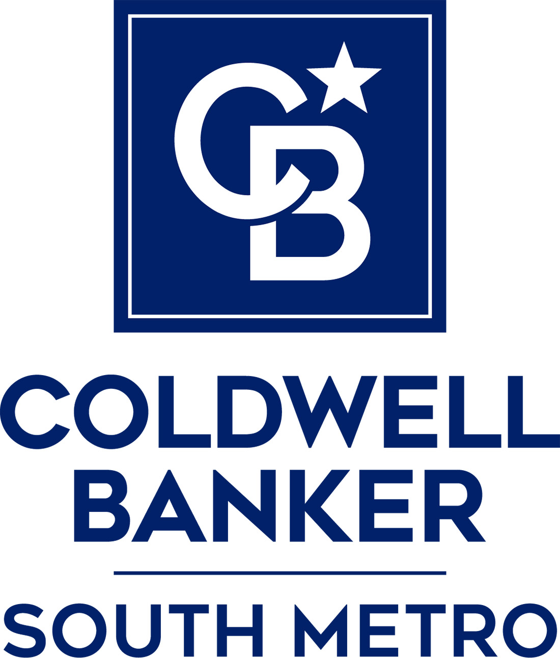 Brandi Severs - Coldwell Banker South Metro Logo