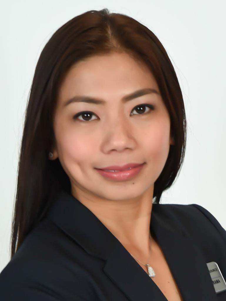 Karen Balderrama Profile Image