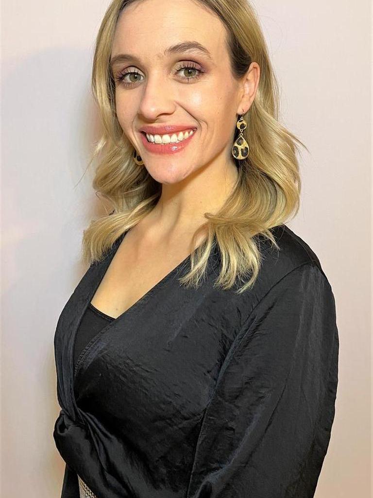 Stephanie Beebe Profile Image