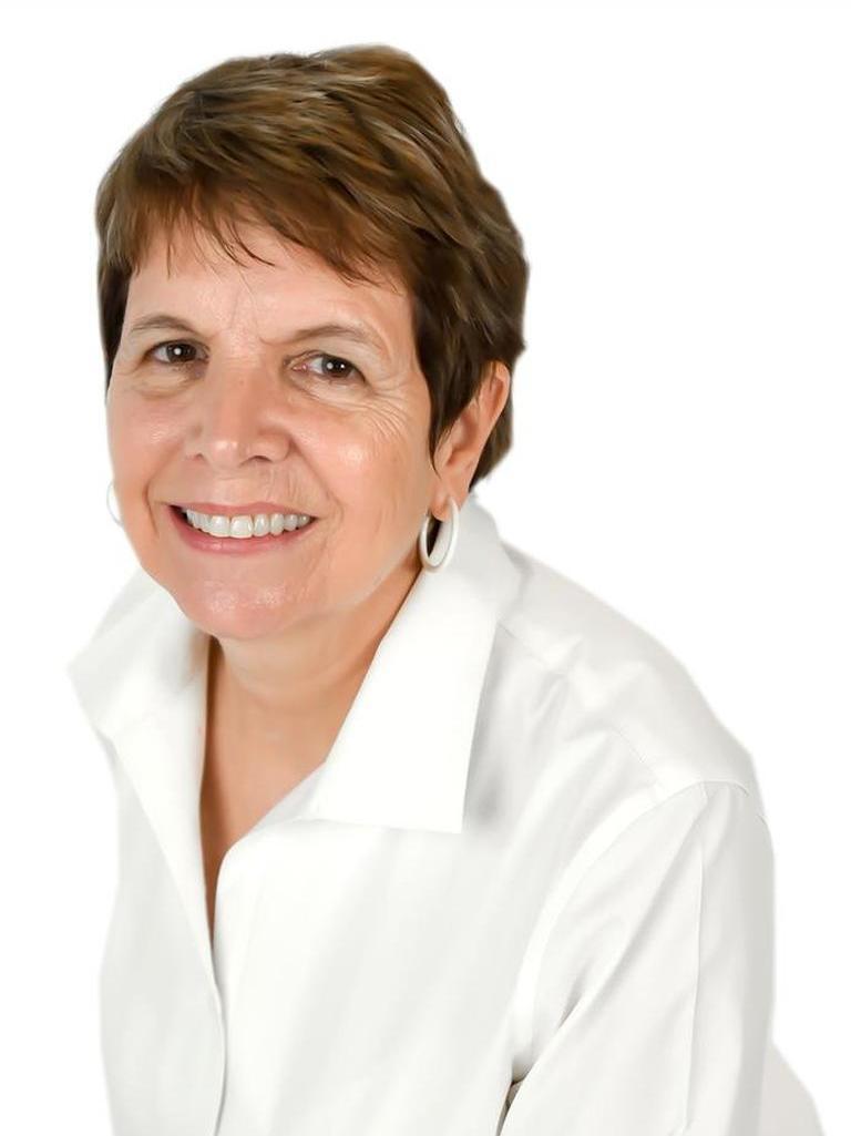 Ann Marie Hammond