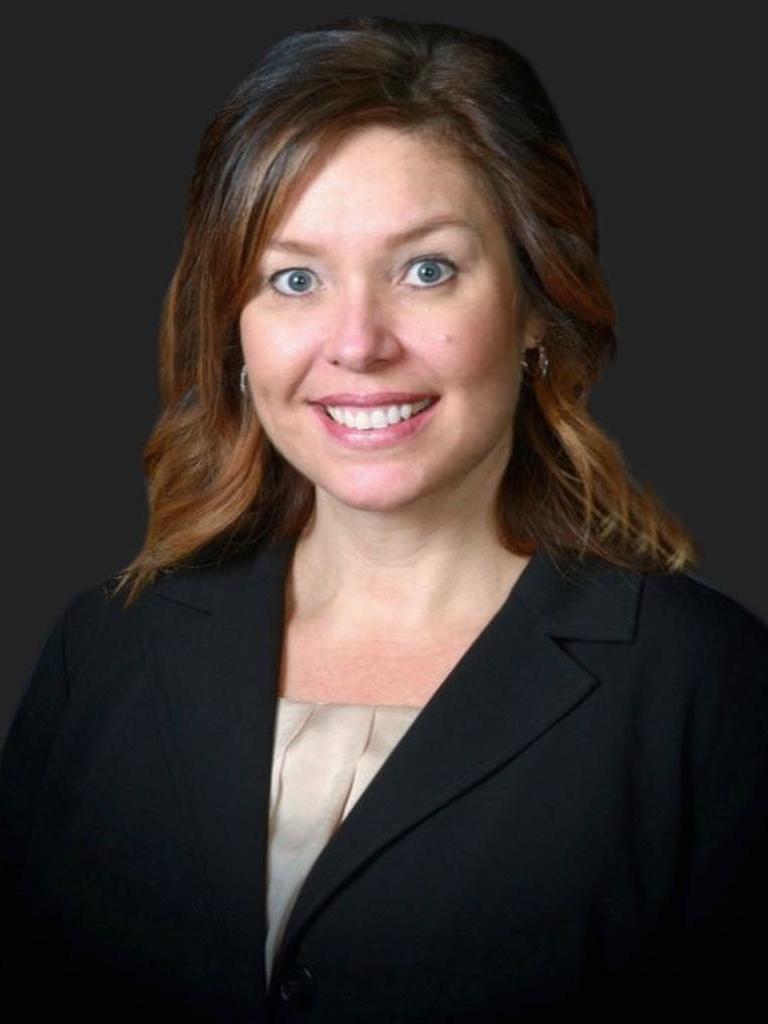 Arlene Jackson