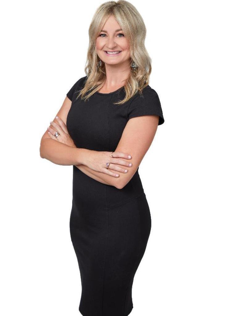 Stefanie Ward Profile Image