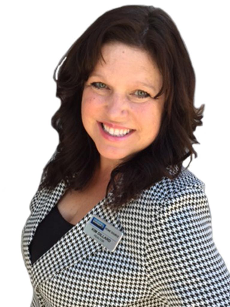 Kim Dillard Profile Image