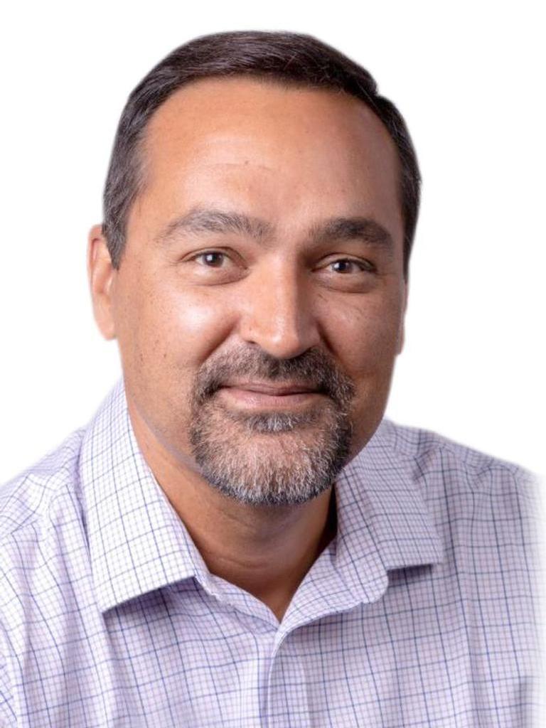 Carlos Barberena