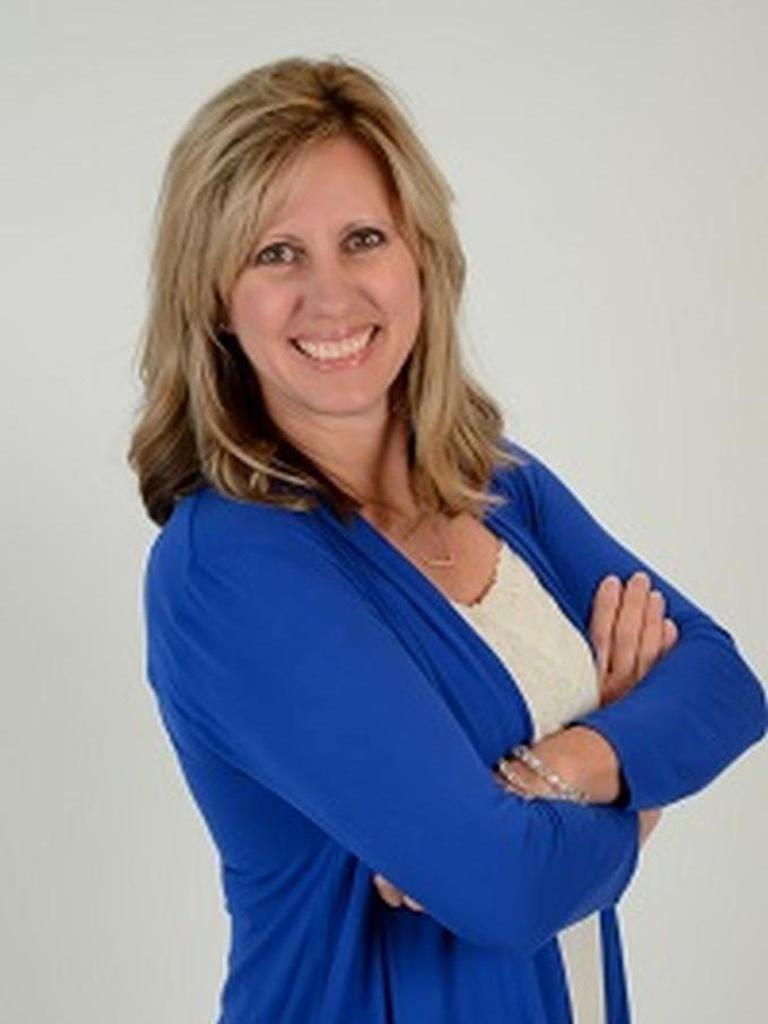 Michelle Souter Profile Image