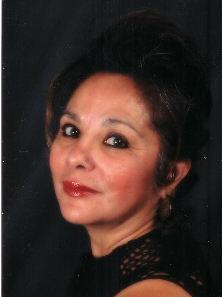 Diane Gutierrez Profile Image