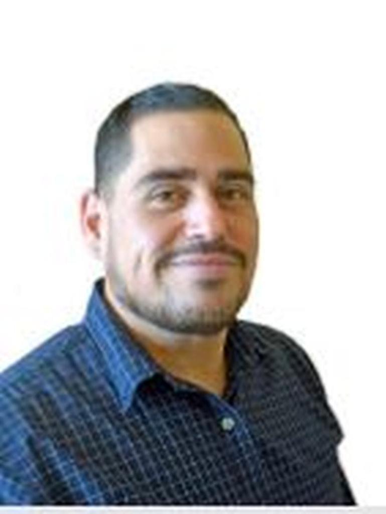 Rick Mayorga Profile Image