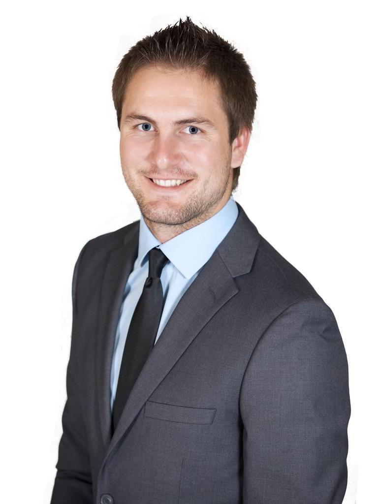 Brian Reed Profile Image
