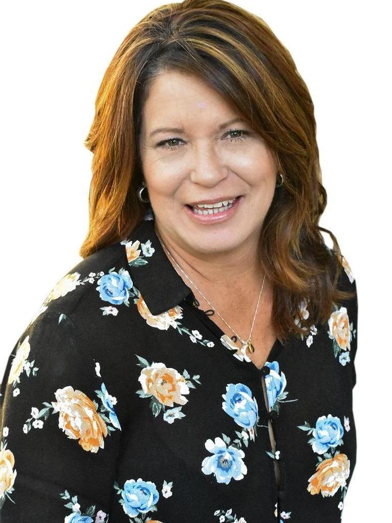 Kathy Hoffman Profile Image