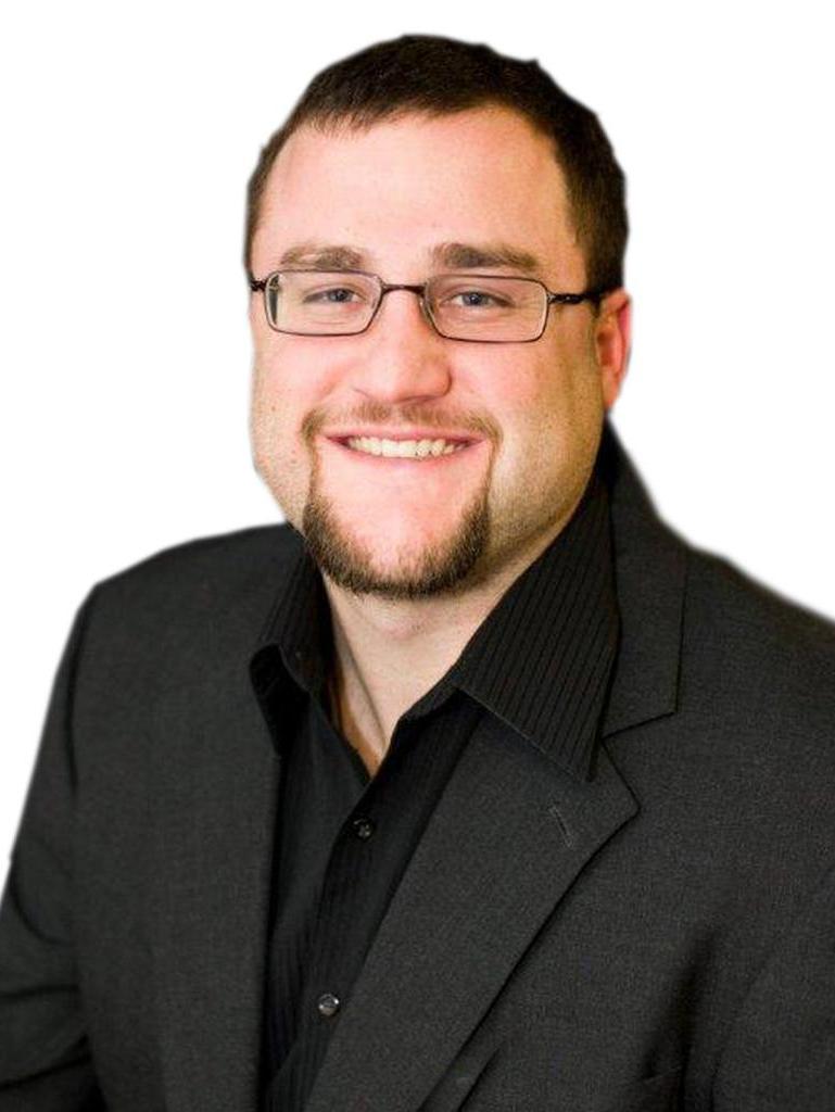 Jeffrey Nyal