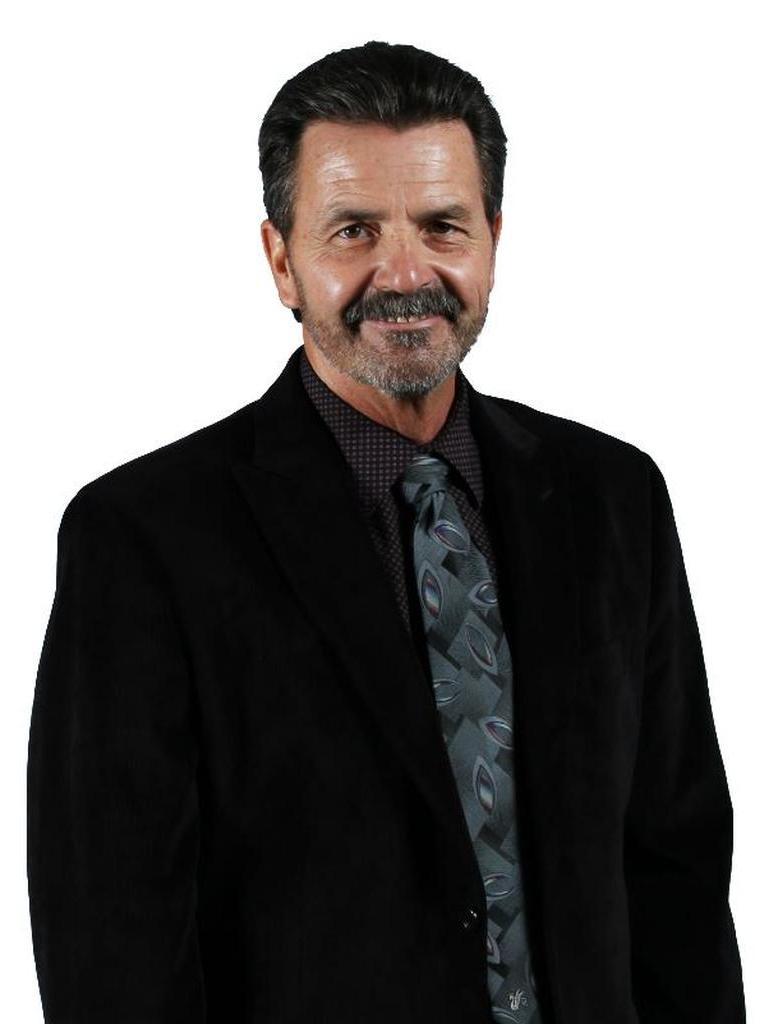 Roy Uhl