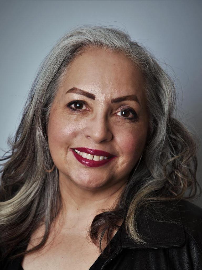 Jennifer Waters Profile Image