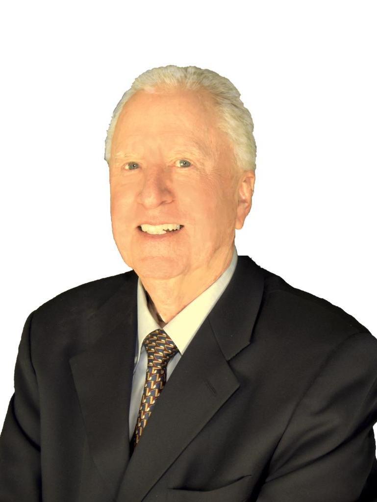 John Snyder Profile Image