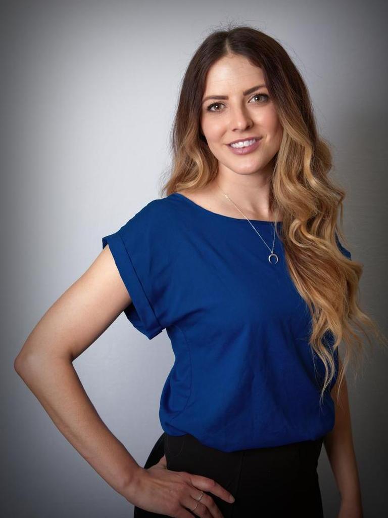 Brooke Haas Profile Image