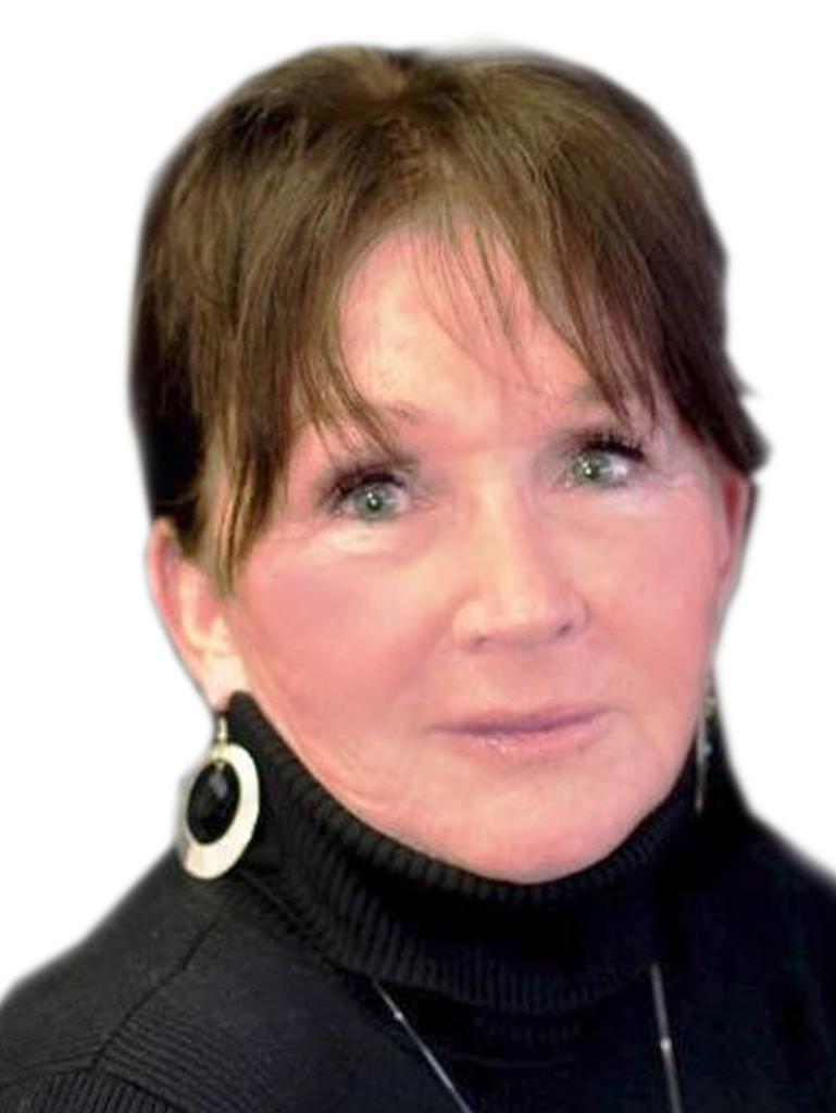 Sharon Cannon Profile Image