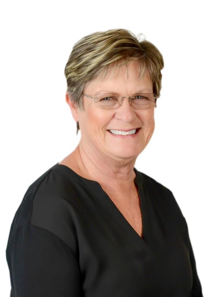 Kathy Zimbro Profile Image