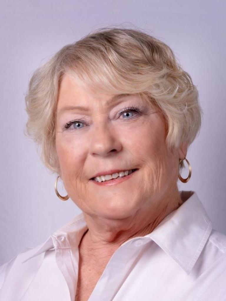 Janie Phillips Profile Image