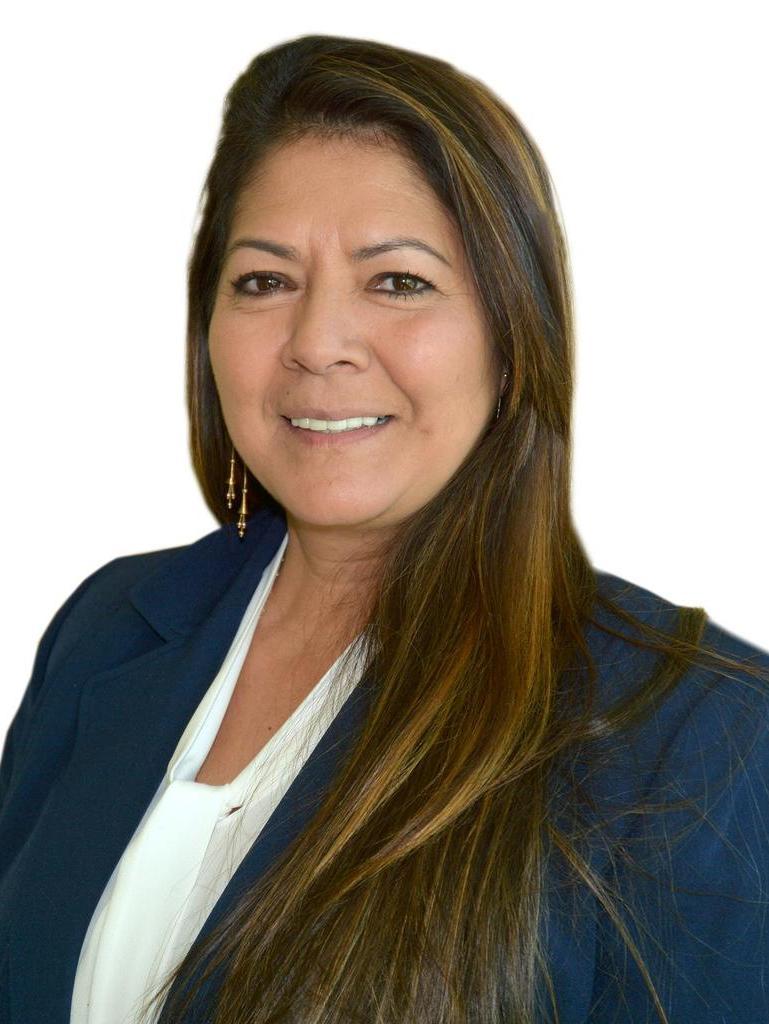 Esperanza Garcia Profile Image
