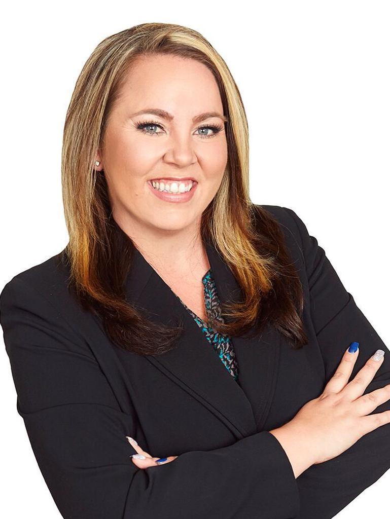 Kristin Rege Profile Image