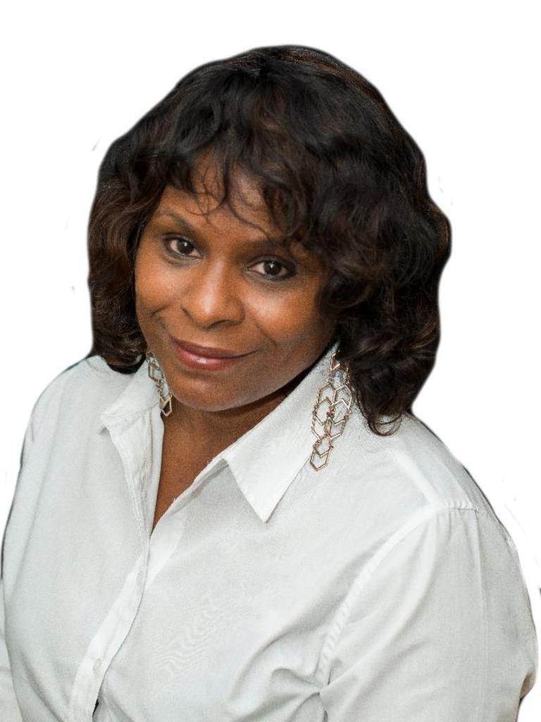 Crystal Jackson