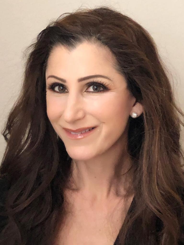 Chara Rivas