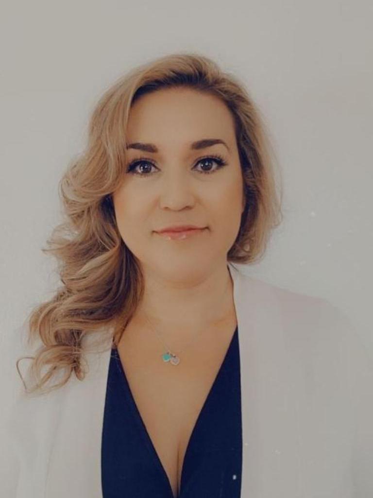 Mayra Smith Profile Image