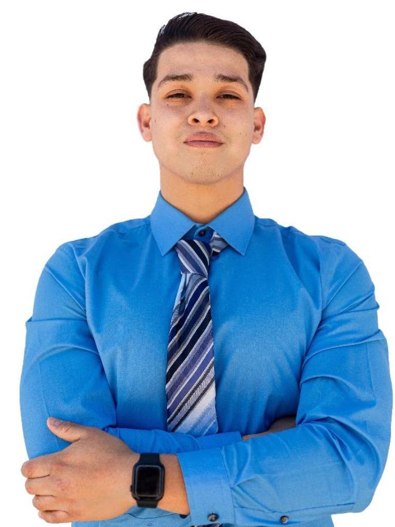 Saul Cortez Profile Image