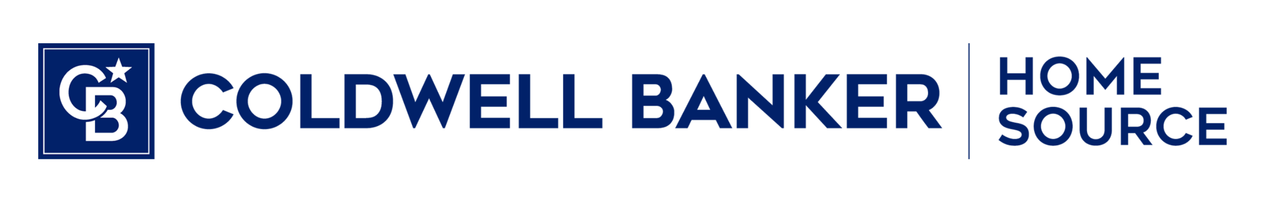 Coldwell Banker Home Source Logo