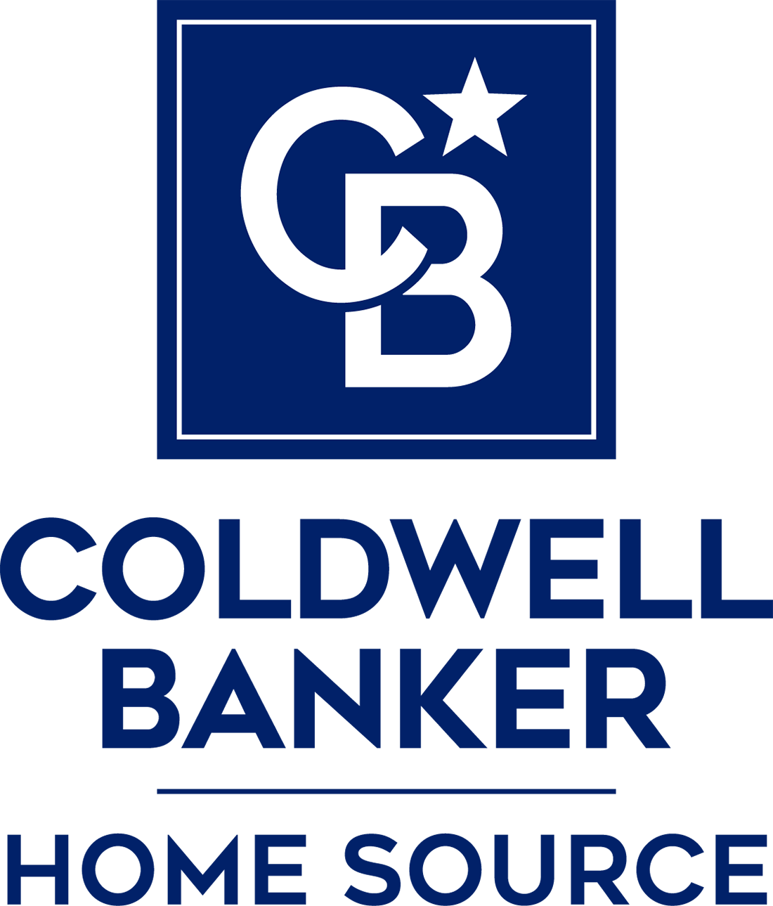 Kristin Rege - Coldwell Banker Home Source Logo