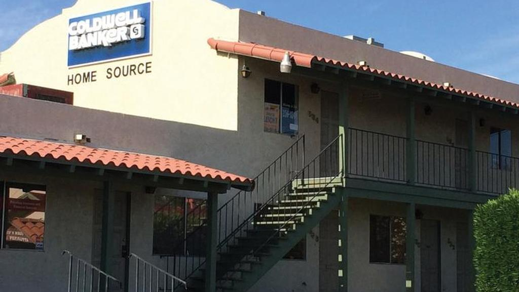 Barstow Location Picture