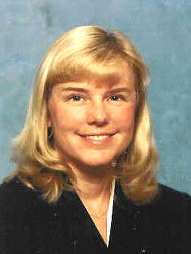 Barbara Thrasher Profile Image