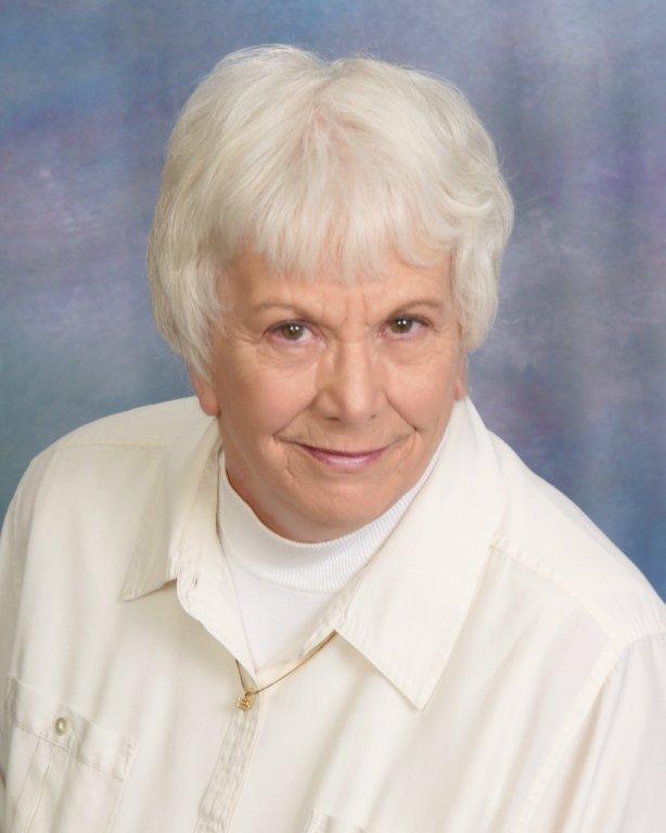 Phyllis Lansford