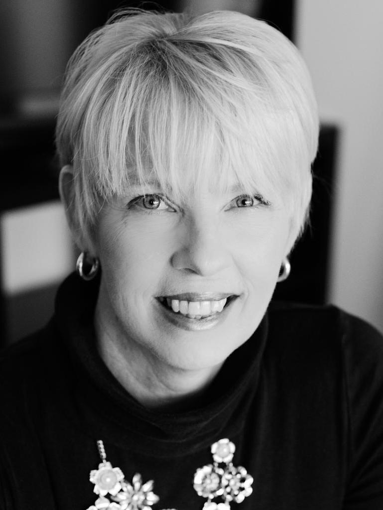 Vanessa Wilson Profile Image