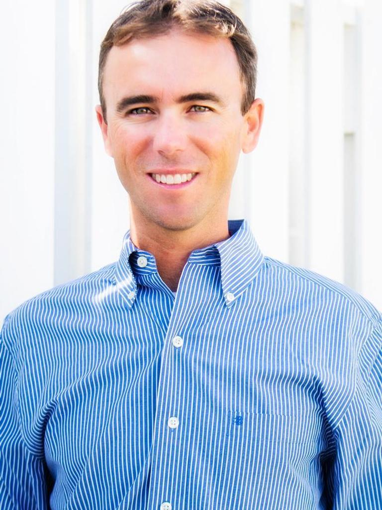 Kyle Burges Profile Photo