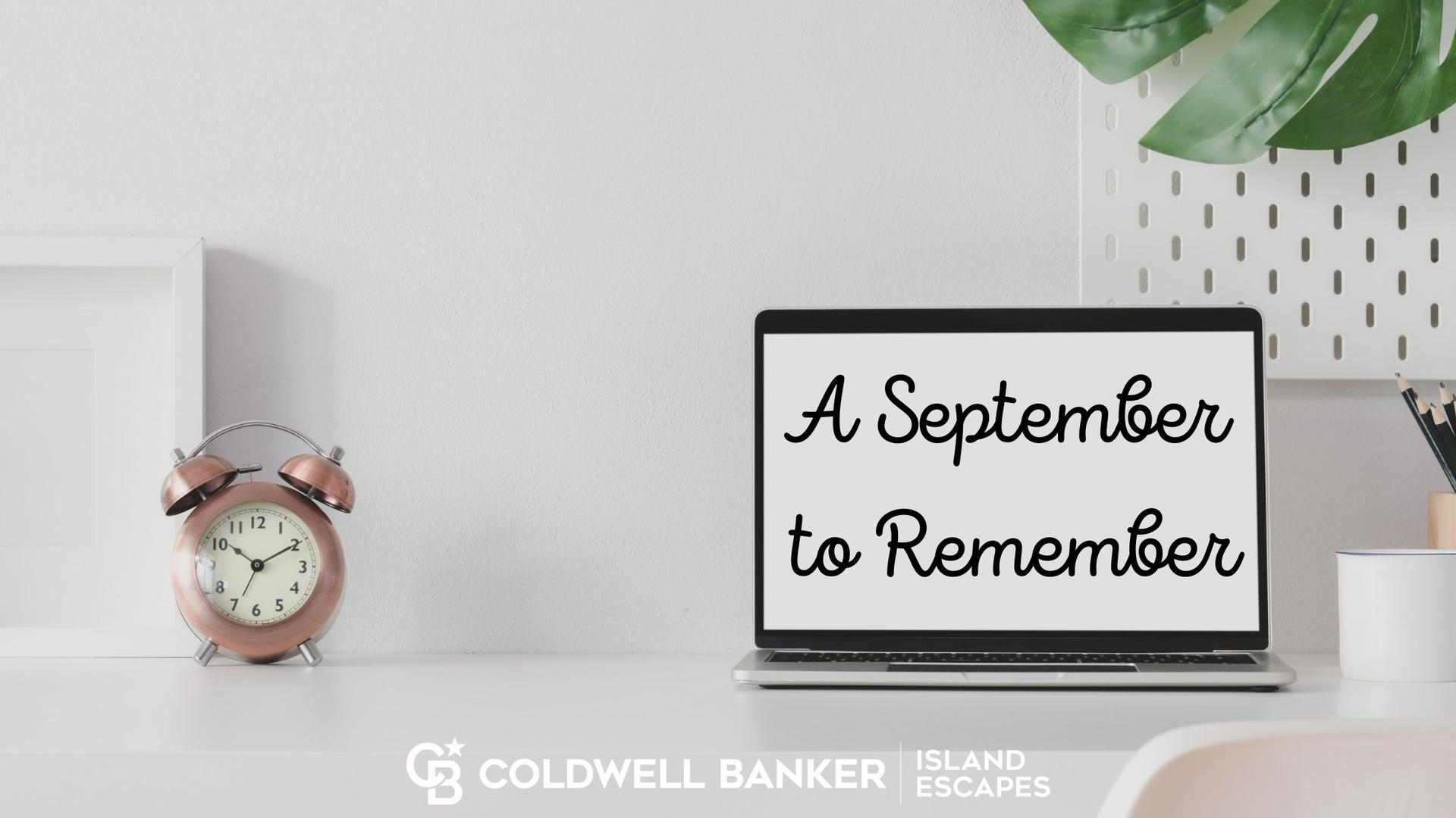 A September to Remember Picture