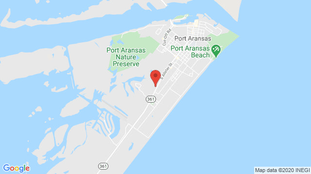 1900 State Hwy 361, Port Aransas, TX 78373