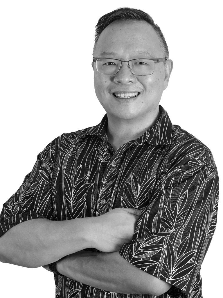 Ken Wong Profile Photo