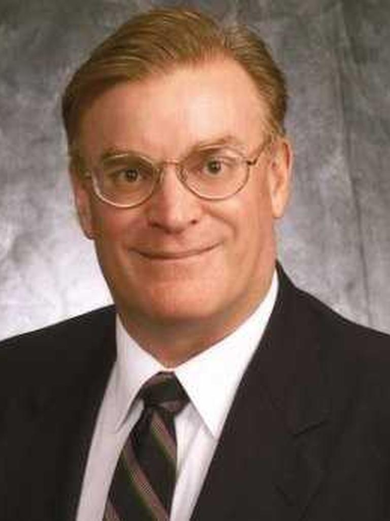 Bruce Edward McDonald